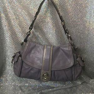 Coach legacy shoulder bag